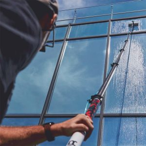 Orleans Pure Water Window Washing